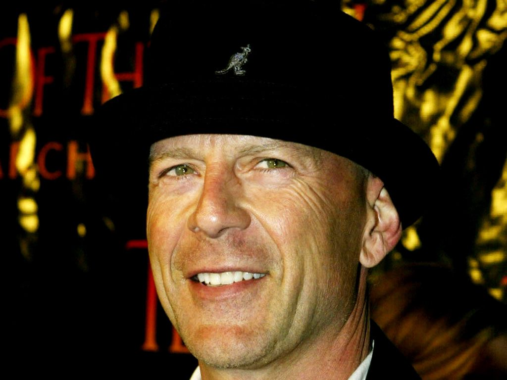 bruce willis's siblings photo gallery | Bruce Willis | Famous Face ...