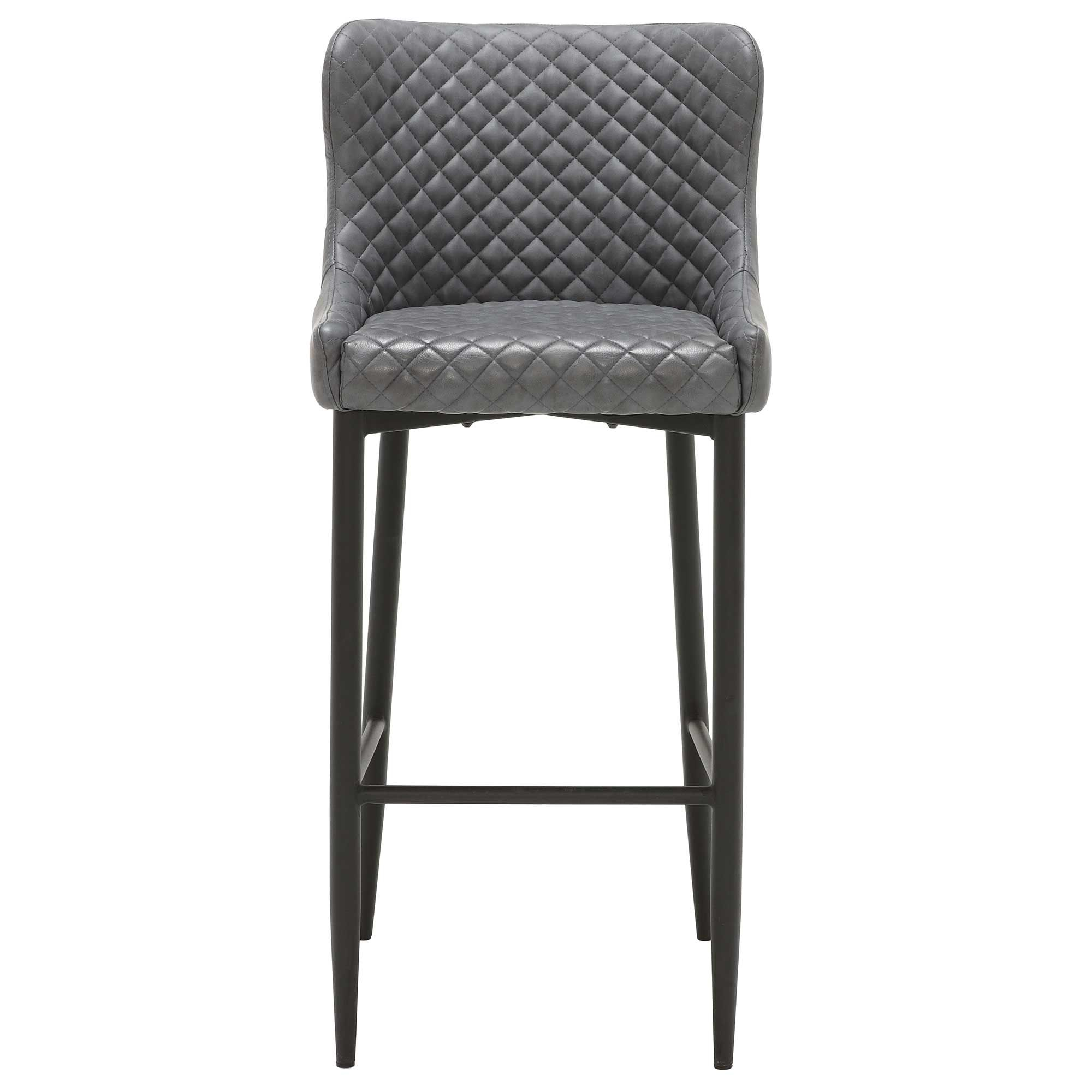 Super Rivington Upholstered Bar Stool Barstools Dining Room Machost Co Dining Chair Design Ideas Machostcouk