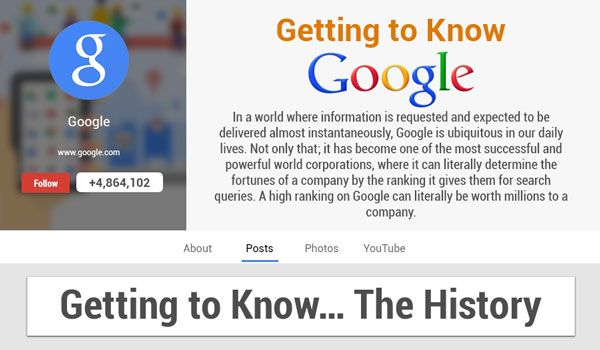 Getting To Know The Google History Via Infograph:  Its Time To Know About Google Life History With All His MileStone That We Shared In An Inforaphic Timeline Style That You Will Really Like SO Visit Us And Check This Out.  Infograph: www.exeideas.com/2014/03/getting-to-know-about-google-history.html Tags: #Infograph #Google #GoogleLife #GoogleInfograph #GoogleHistory ##History