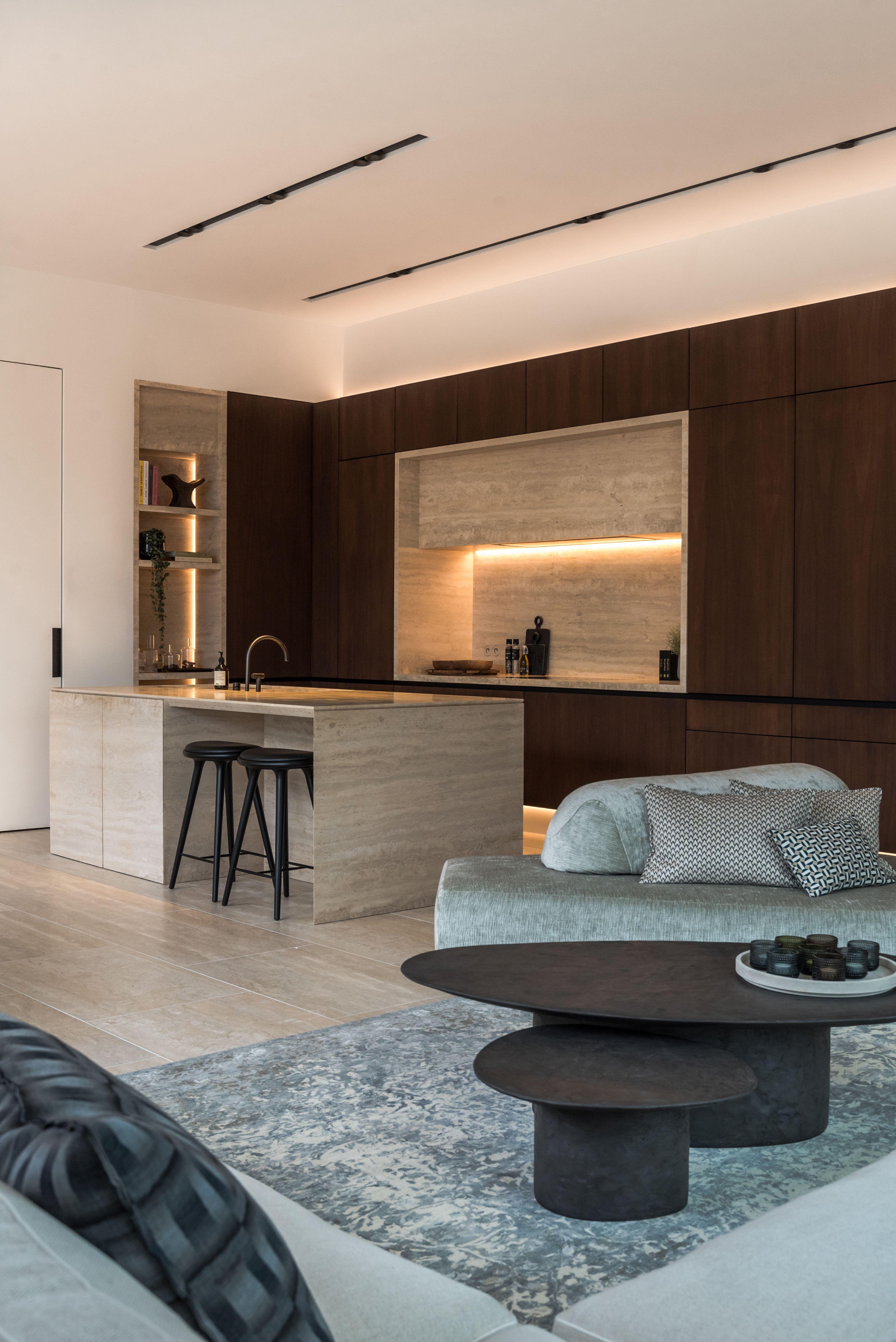 Dietervandervelpe In 2020 Kuchen Design Innenarchitektur Kuchendesign