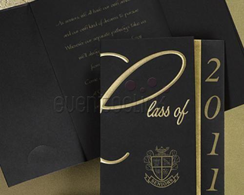 formatos para invitaciones de graduacion