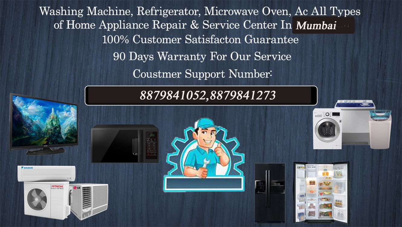 Samsung Washing Machine Service Center IN Jogeshwari in