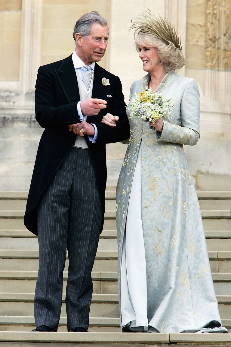 31 Of Camilla Parker Bowles S Most Stylish Outfits Ever Royal