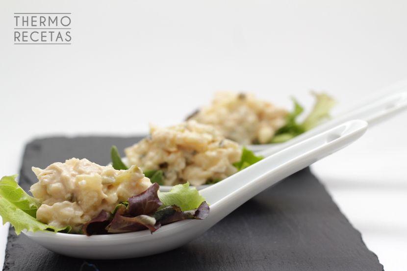 Pin En Thermomix Salads Ensaladas