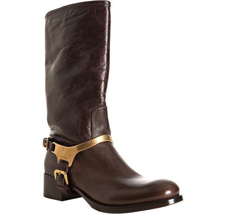 Prada Cowboy Boots c95Eij