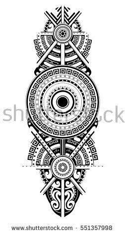 Image Result For Plantillas Tatuaje Maori Samoantattoosdesigns