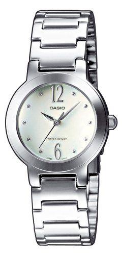 e6c459dec1d8 CASIO Collection LTP-1282D-7AEF - Reloj de mujer de cuarzo