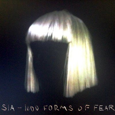 sia furler-1000 Forms of Fear