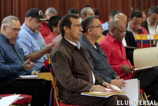 Denuncian que la AN busca acabar con el federalismo