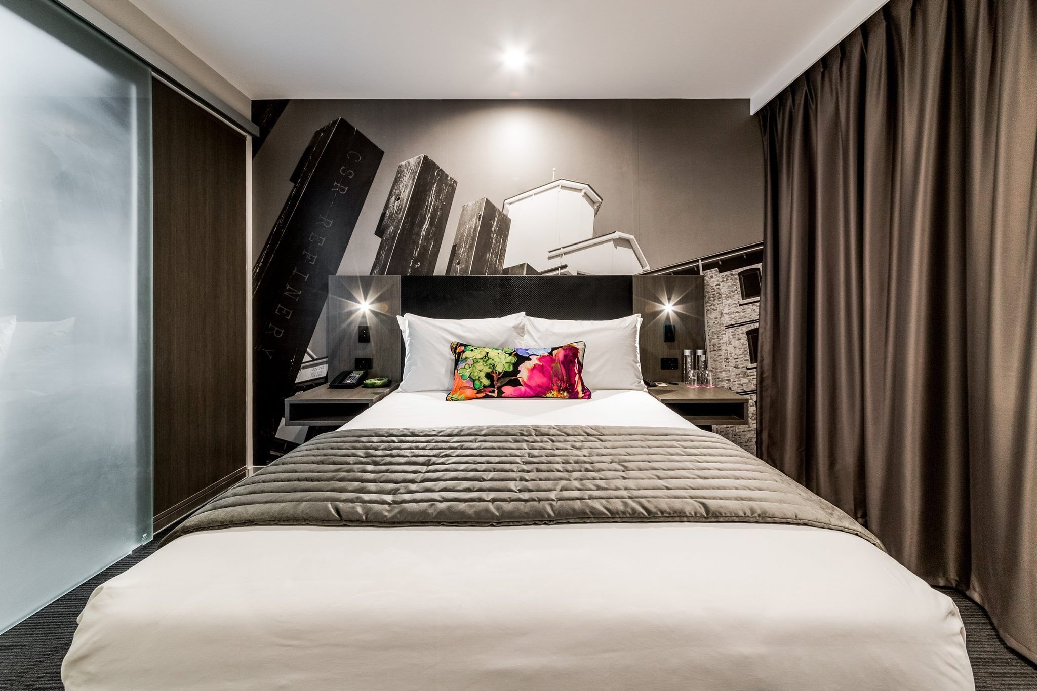 CHECK OUT BRISBANE'S HOTTEST NEW HOTEL http://www ...