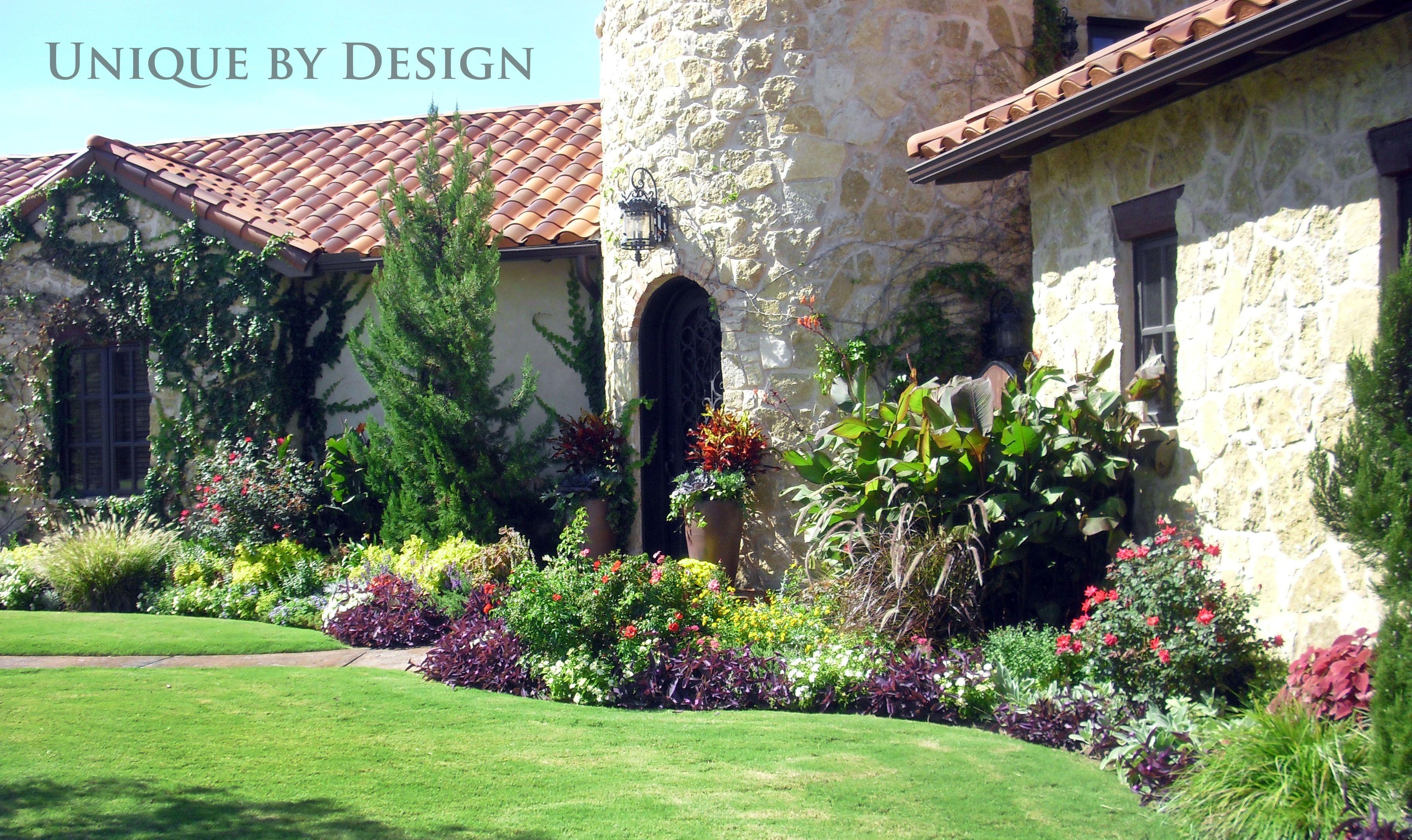 Pin de maura cebreros cortez en jardines y jardiner a for Jardineria al aire libre casa pendiente