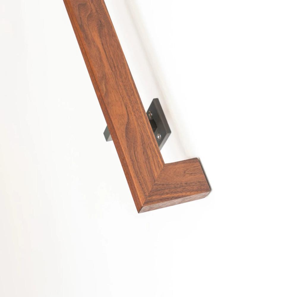 Minimal Handrail Bracket Handrail Brackets Wall Mounted Handrail Handrail