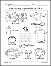 Image result for mga larawan na nagsisimula sa titik k