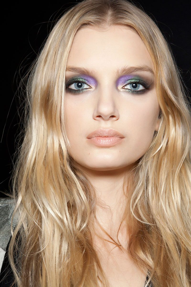 Pat McGrath's Best Runway Looks Catwalk makeup, Hair