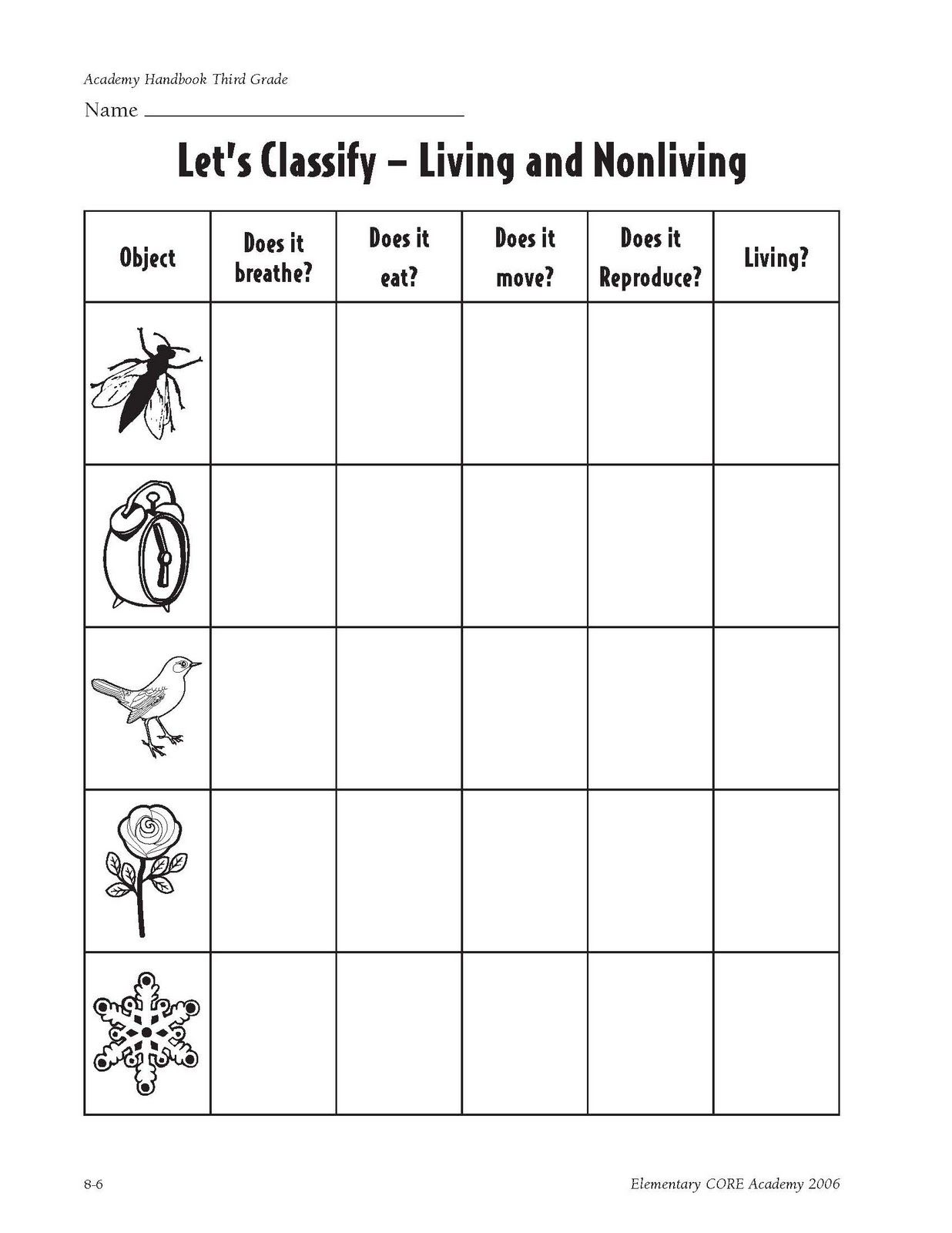 Kids Printable Healthy Living For Kids Worksheets
