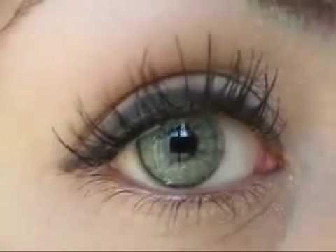 60f1f91499 solotica contact lenses | Color Lenses Adore Bi Tone Aqua - VidoEmo -  Emotional Video Unity