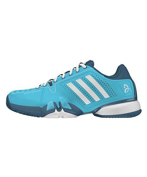 Adidas Novak Pro Azul Blanco Calzado Adidas Zapatos Addidas Zapatillas