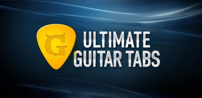 awesome Ultimate Guitar Tabs & Chords v4.3.3 APK Updated Download NOW