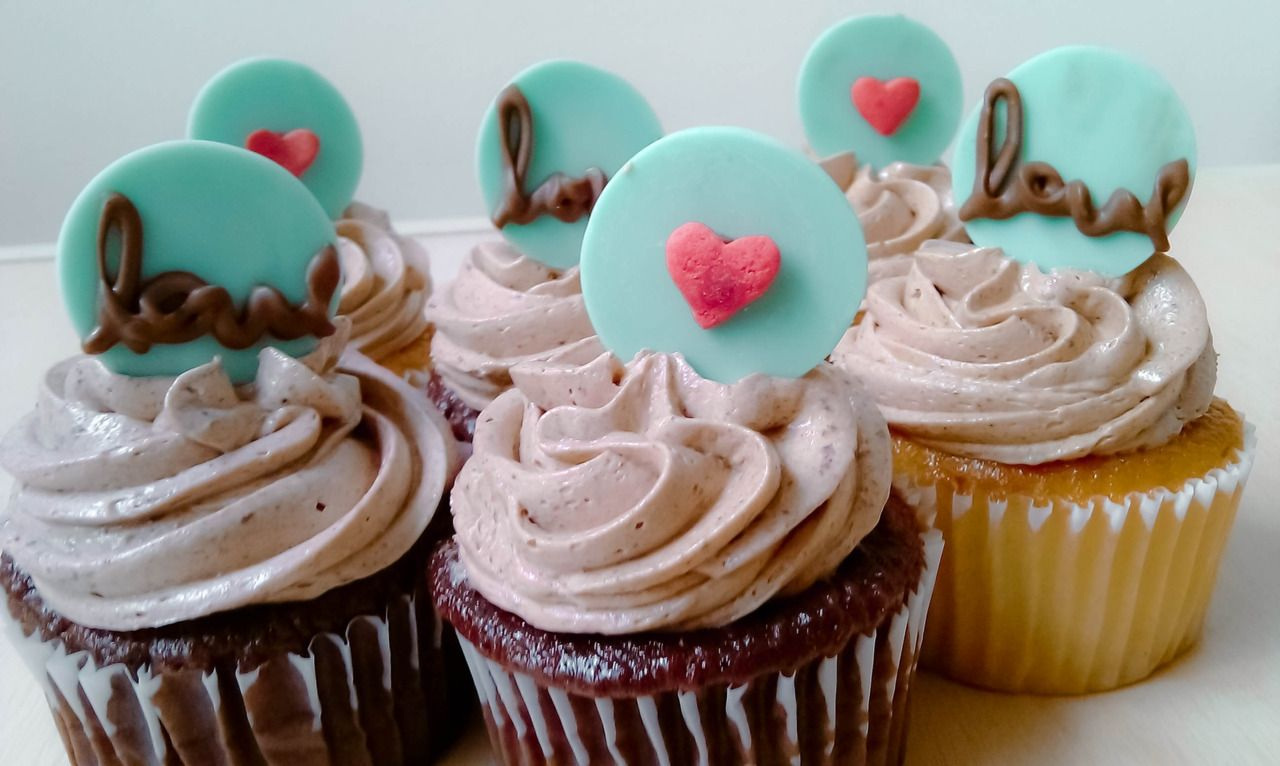 Love Cupcakes!