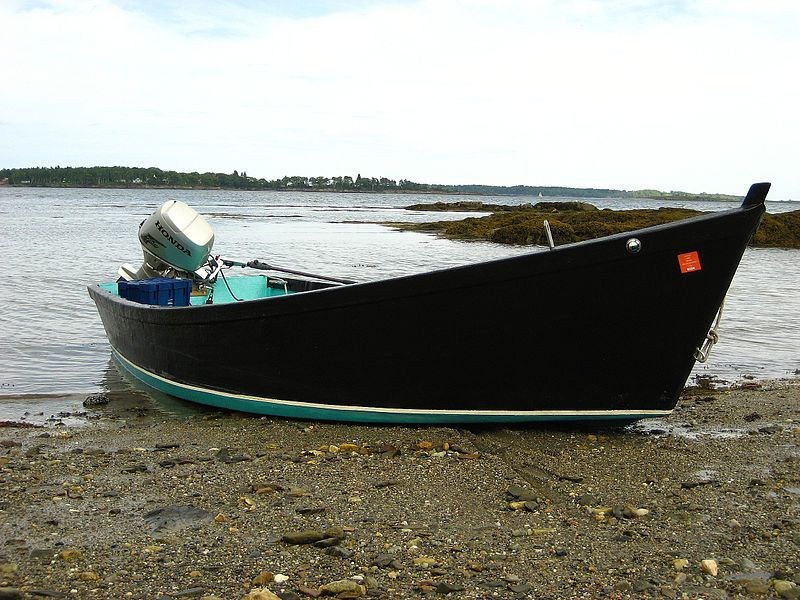Do I Need A Huge Jon Boat Or Something Else Advice Wanted