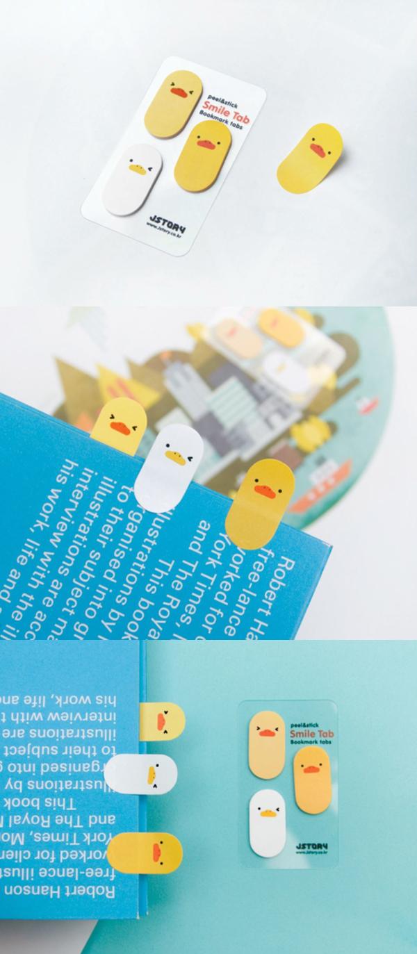 Duck Index Sticky Note Sticky Notes Mini Sticky Note Diy Planner