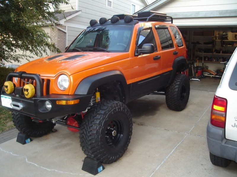 Liberty Jeep Liberty Jeep Liberty Lifted Jeep Liberty Renegade