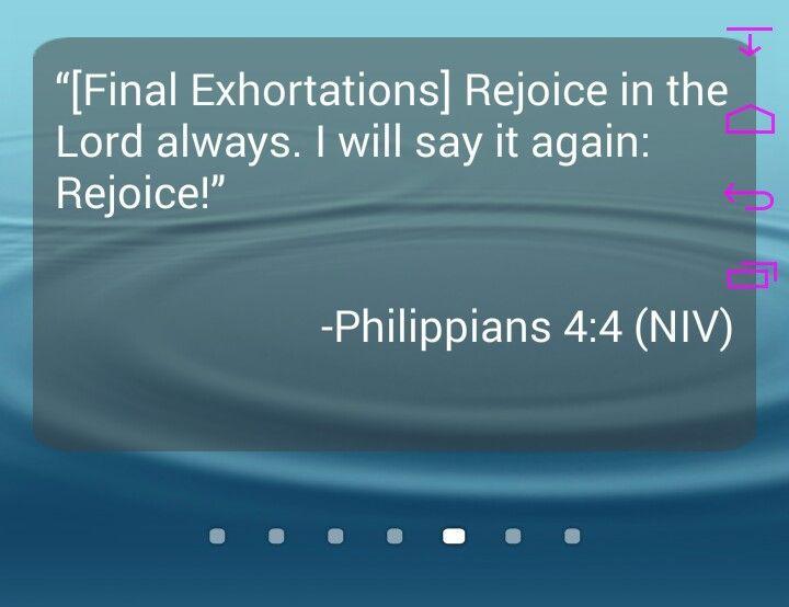 #BeHappy #Joy #Rejoice #Happiness
