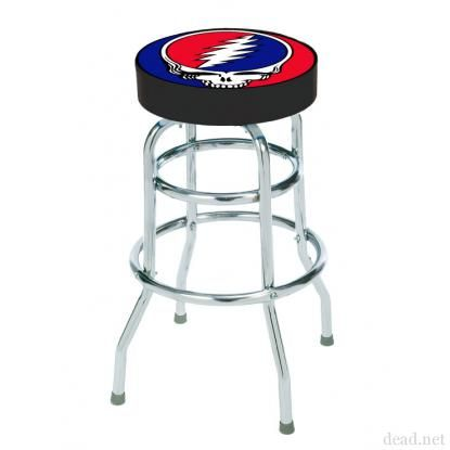 Classic Syf Double Ring Barstool 30 Grateful Dead Bar Stools 24 Bar Stools Grateful Dead