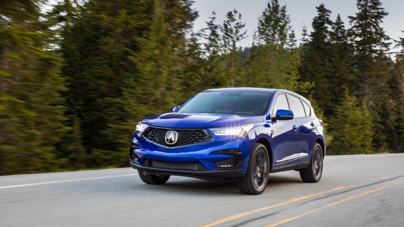 2020 Acura Rdx Review And Buying Guide Specs Features Photos Impressions Acura Rdx Acura Acura Cars