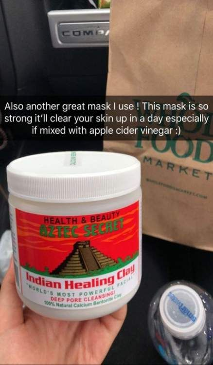 50  Ideas skin care snapchat oily