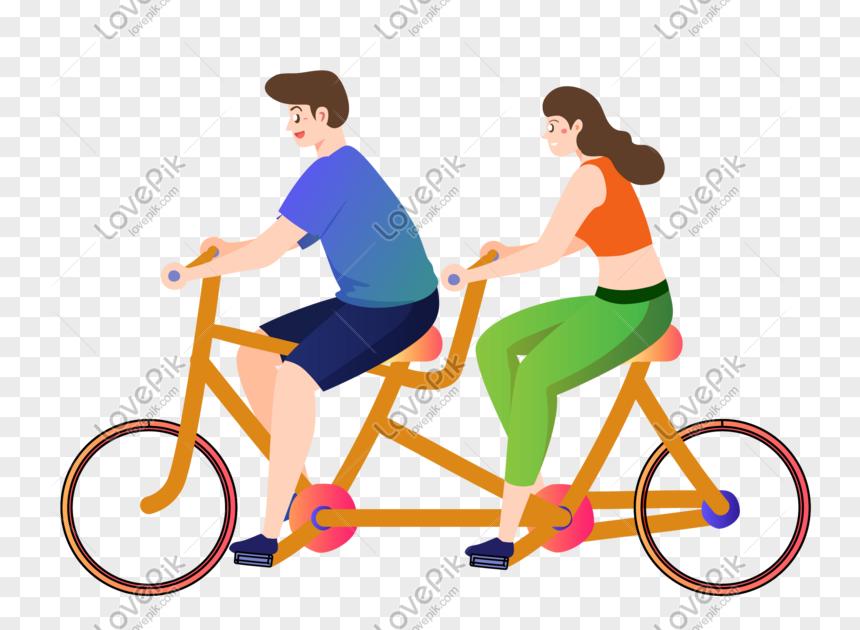 Aplikasi Untuk Main Sepeda