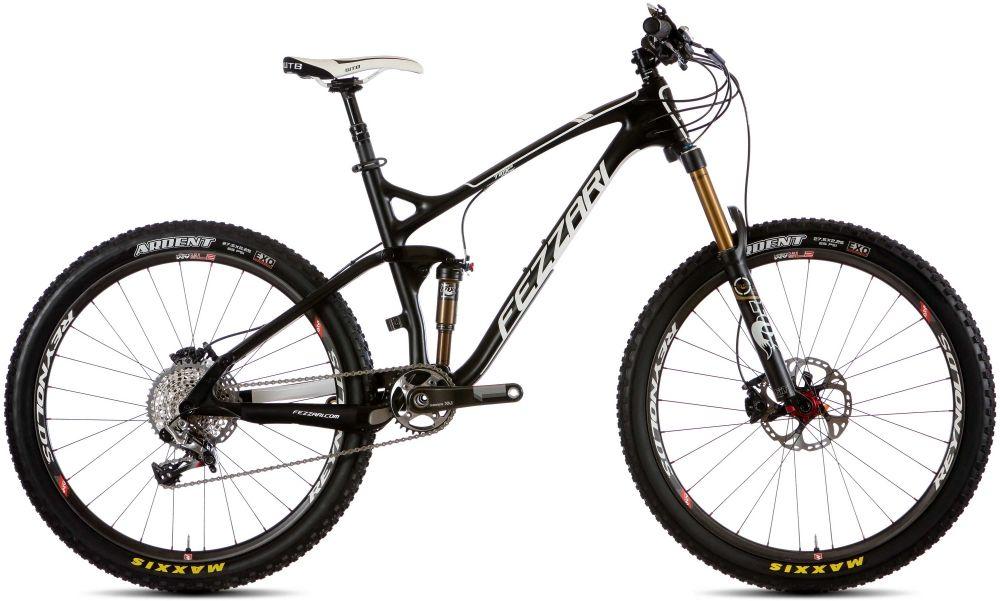 Timp Peak Xx1 Fezzari Bikes 6 399 00 Mountain Biking Bike