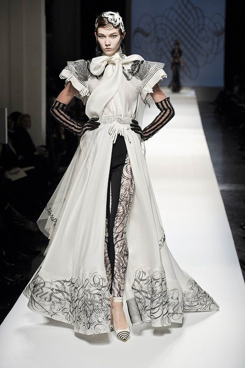Avant garde fashion creative director to infuse for American haute couture designers