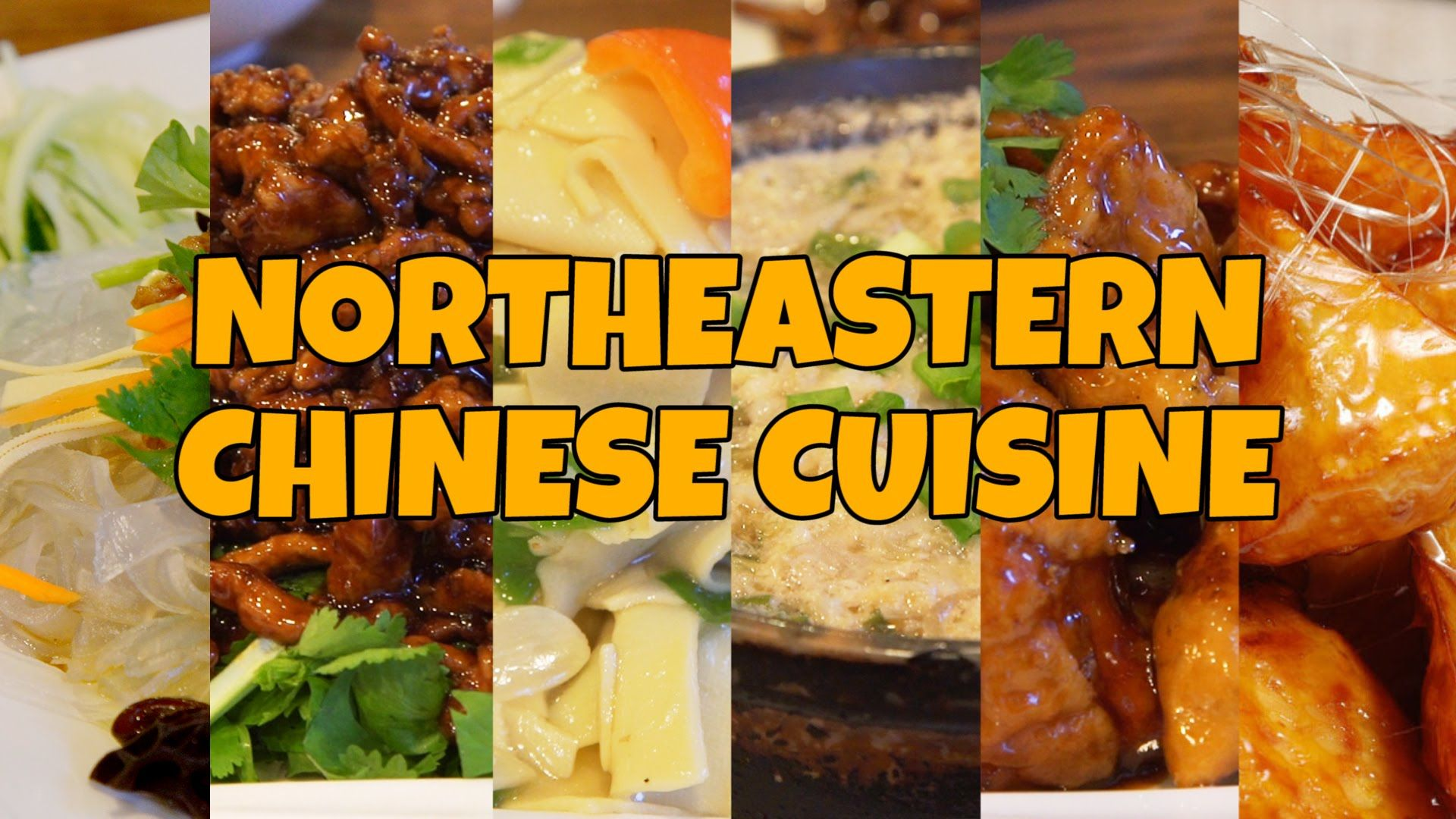 8 Dishes You Must Try When Eating Northeastern Chinese Food Real Chinese Food Food Asian Recipes