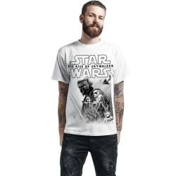 Star Wars Episode 9 - Der T-ShirtEmp.de #halloweencostumesformen
