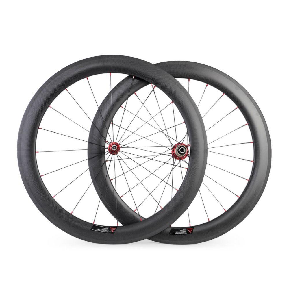 700c 23mm Width 1520g 60mm Clincher Lightweight Racing Road Bike Carbon Wheels Affiliate Carbon Road Bike Bike Wheel Road Bike