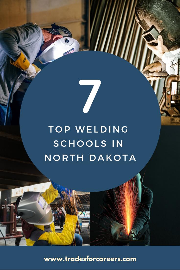 The 7 Top Welding Schools for Certification in North