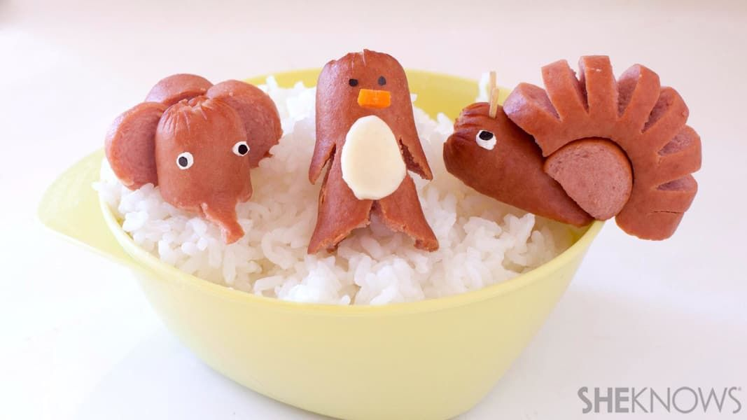 Delight the kids with these adorable creatures you can