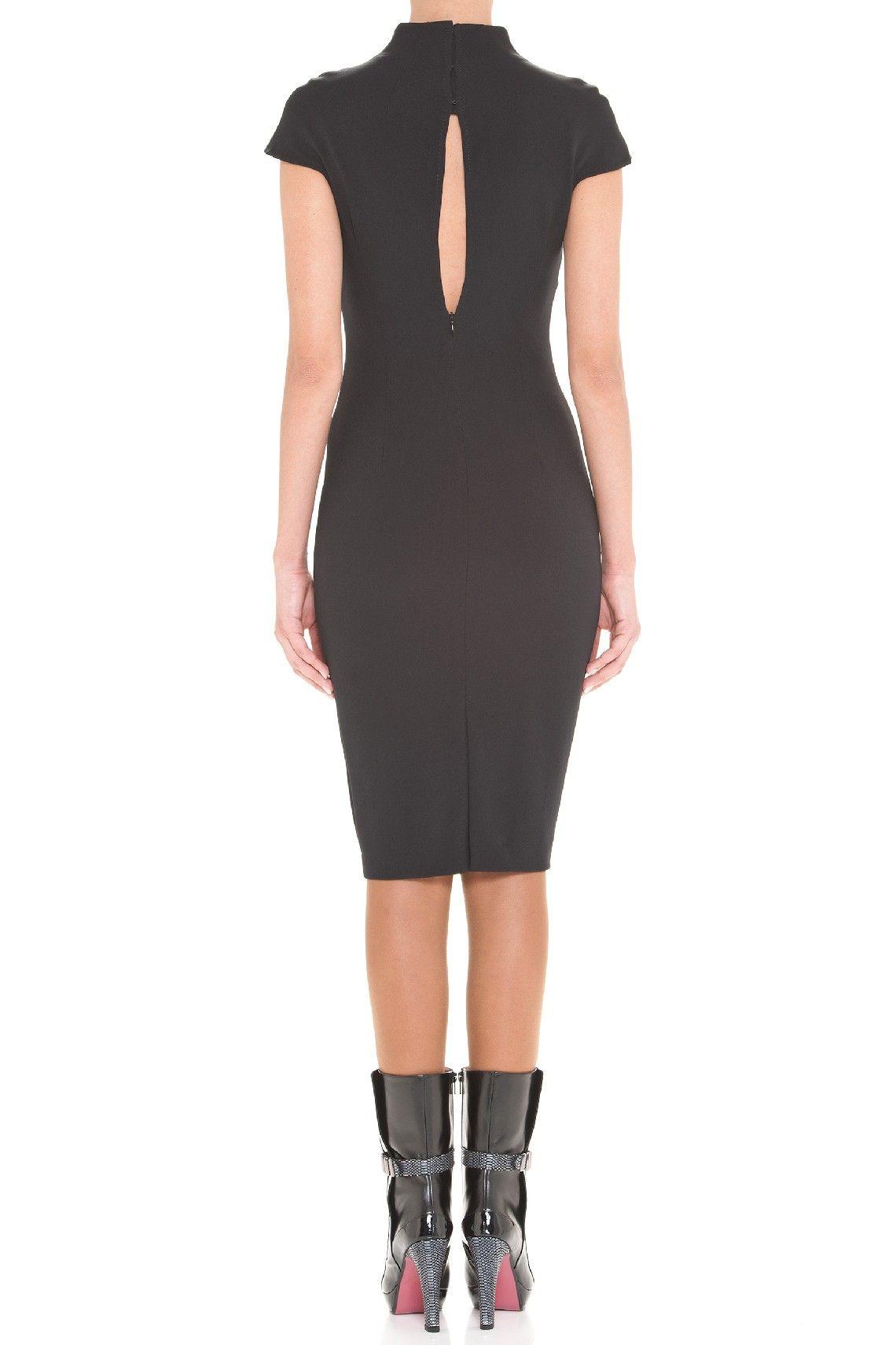 Vestido slim fit 5932-7991 | Ana Sousa
