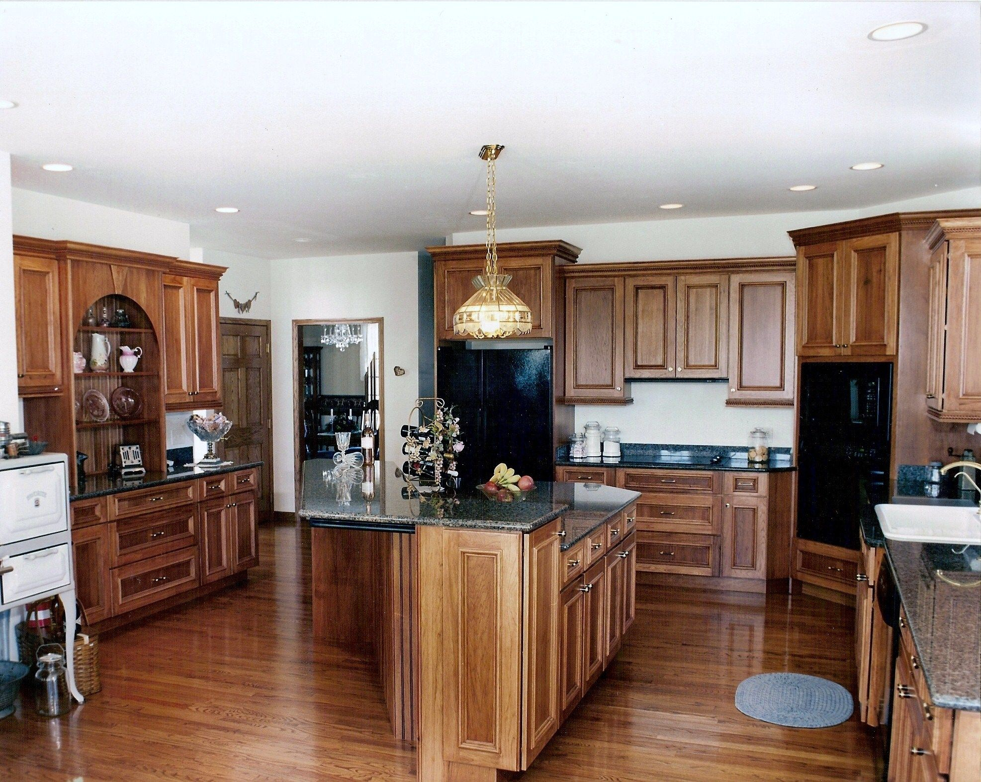 Medallion Kitchen Cabinets Bars Pinterest Kitchens