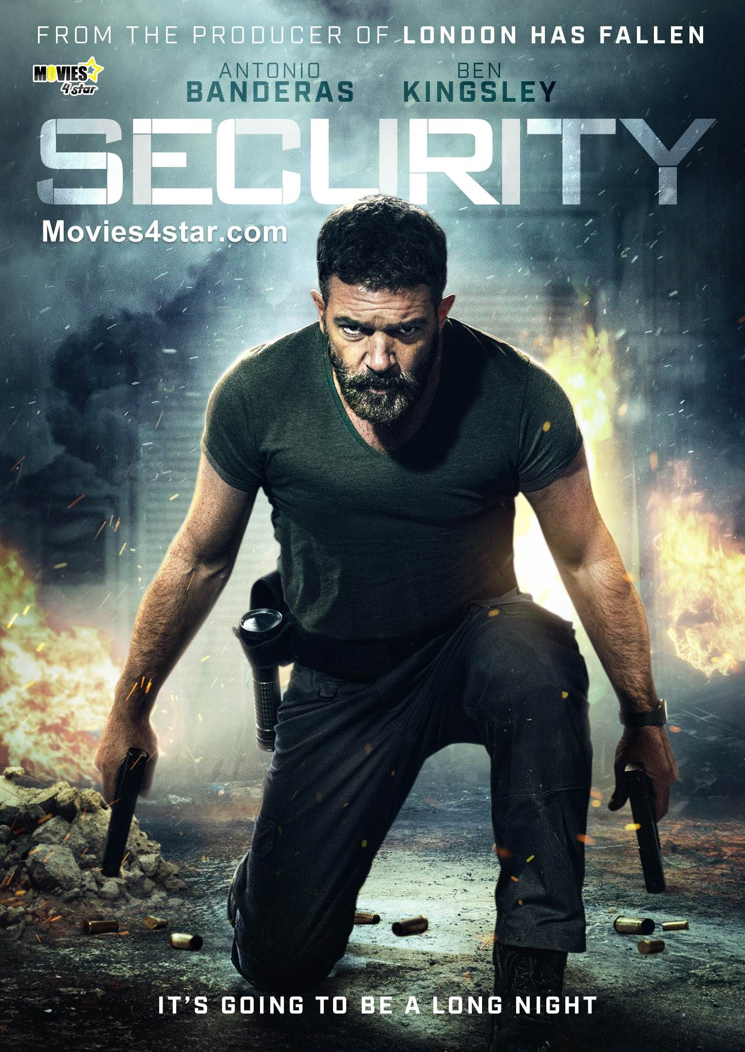 Download Security 2017 Movie 720p Mkv Free Online from