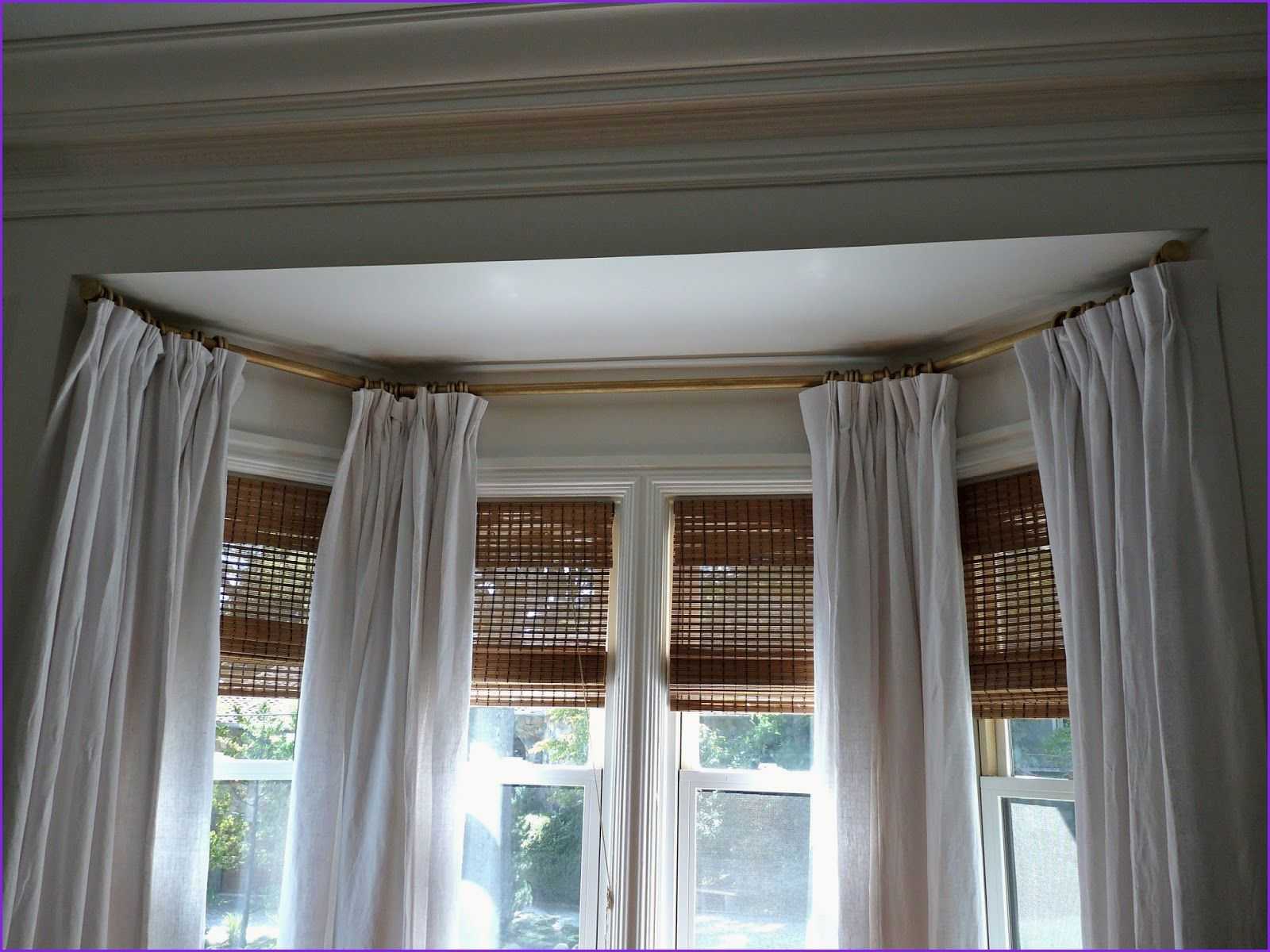 Awesome Curtains Bay Windows Curtains Bay Windows Awesome