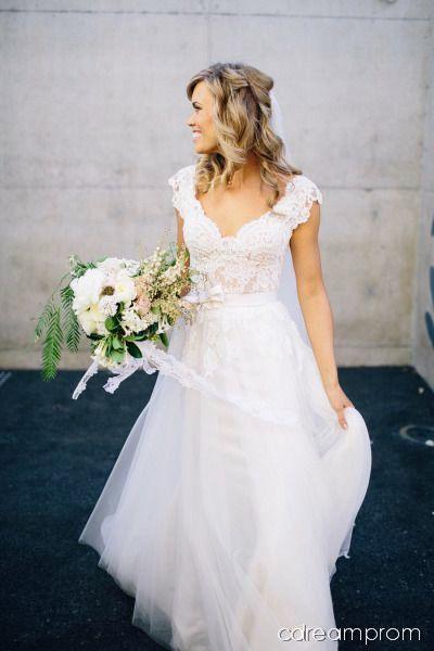 vintage wedding dress #wedding #dresses | wedding photograph ...