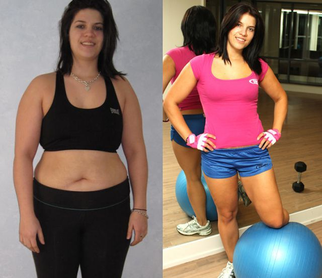 How to lose all my belly fat in a month photo 8