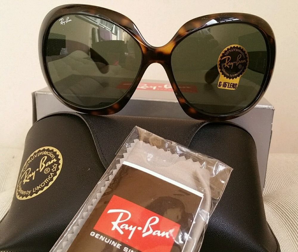 etui ray ban sonnenbrille