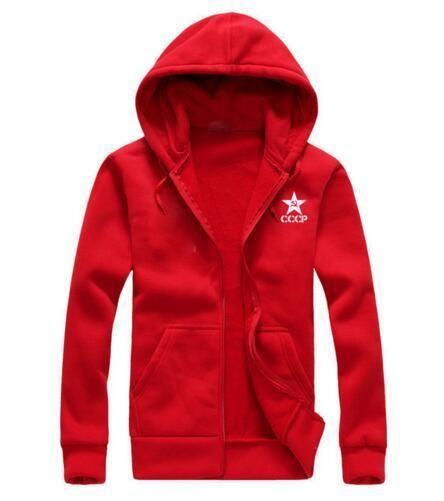 Abetteric Mens Cardigan Hoodie Jacket Coat Printing Jacket Sweatshirts