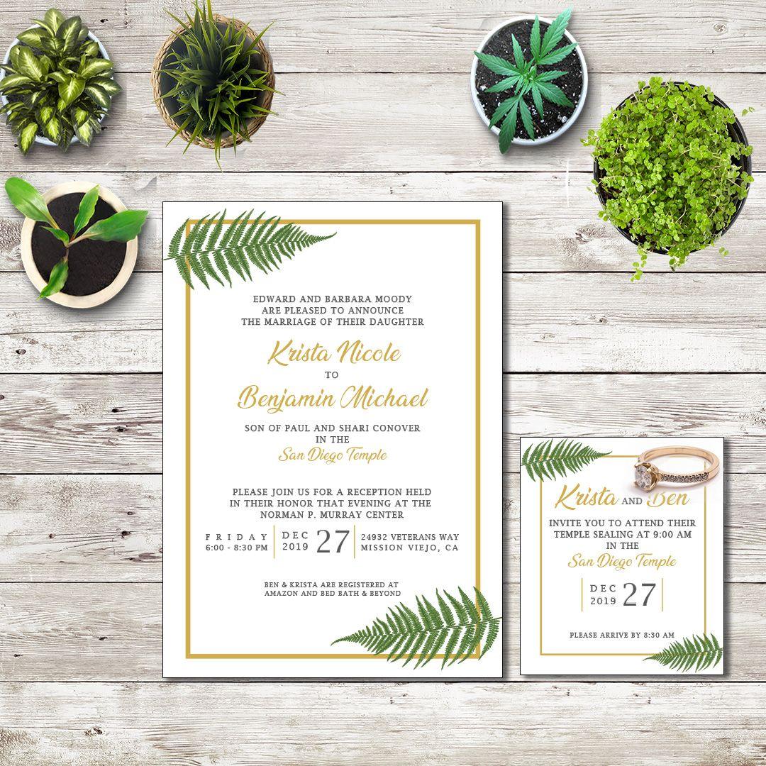 Rustic Wedding Invitations In 2020 Cheap Wedding Invitations Affordable Wedding Invitations Wedding Invitations Rustic