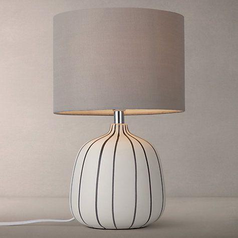 John Lewis & Partners Candy Table Lamp   Table lamp, John ...