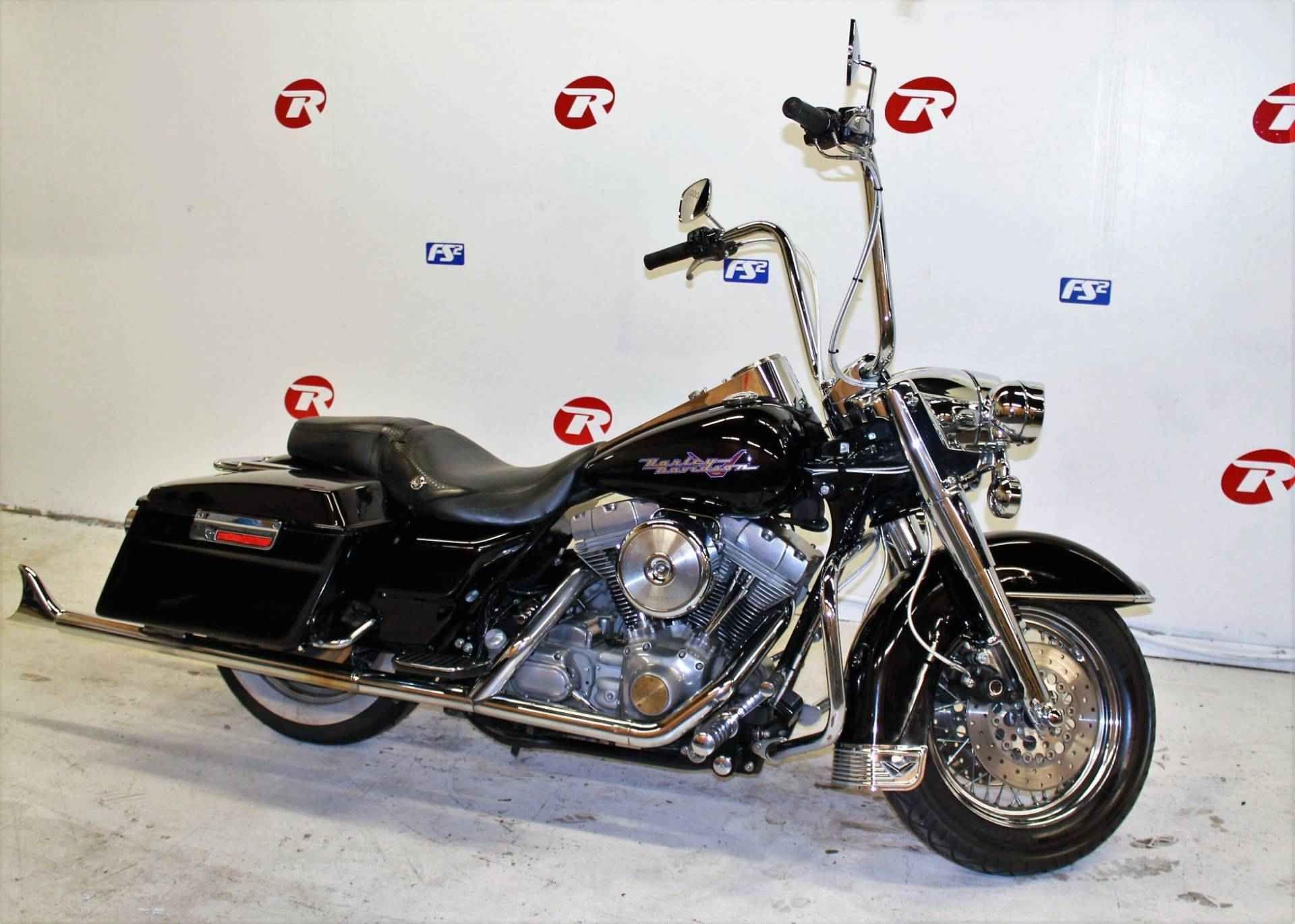 1999 Harley Davidson Flht Electra Glidea Standard Harley Davidson Harley Davidson Buell Softail Bobber [ 1370 x 1920 Pixel ]