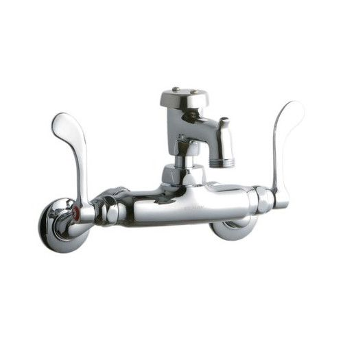 Wall Mount Laundry Faucet Commercial Faucets Faucet Wall Mount